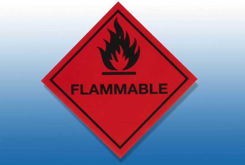 Flammable Liquids Enstar Natural Gas