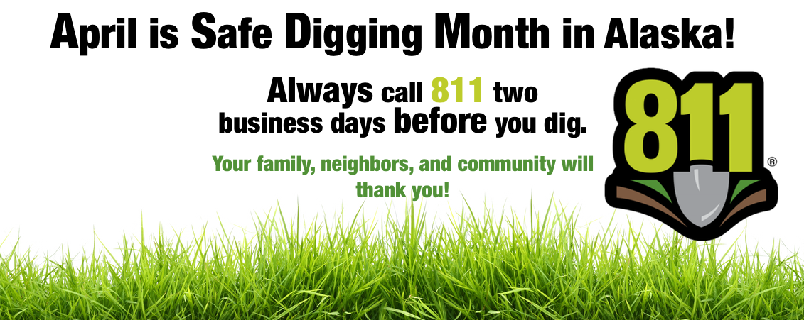 811-Safe-Digging-Month